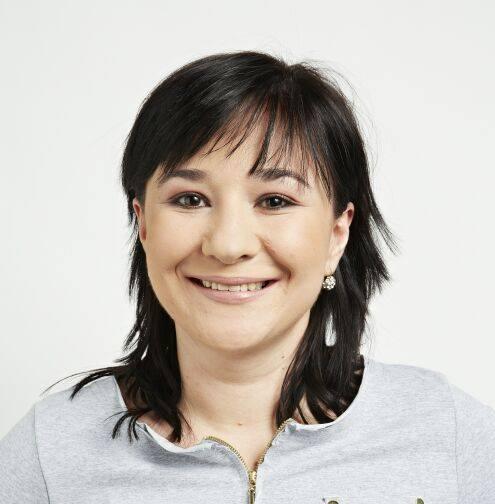 Beata Salonek