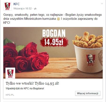 www.facebook.com/kfcpolska/