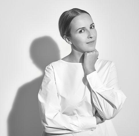 Olka Kaźmierczak, założycielka akademii Fashion PR Talks
