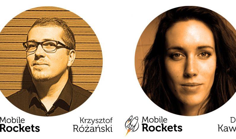Mobile-Rockets