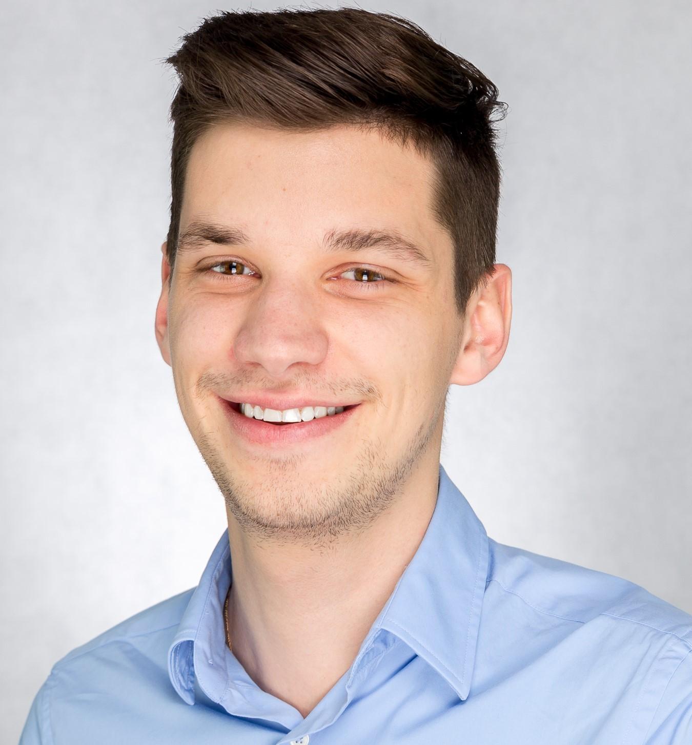 Krzysztof Szymanski