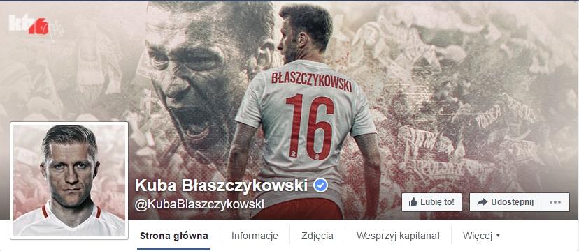 www.facebook.com/KubaBlaszczykowski/