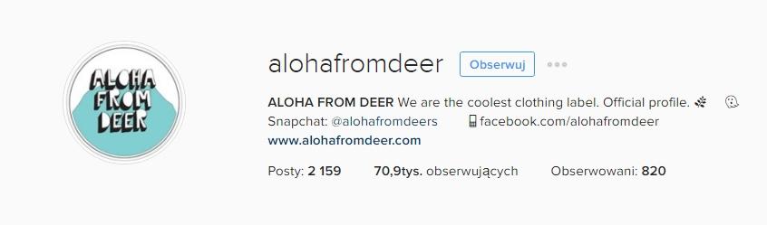 https://www.instagram.com/alohafromdeer/