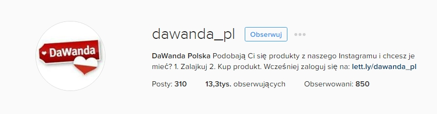 https://www.instagram.com/dawanda_pl/