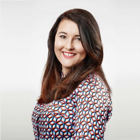 Anna Ortman