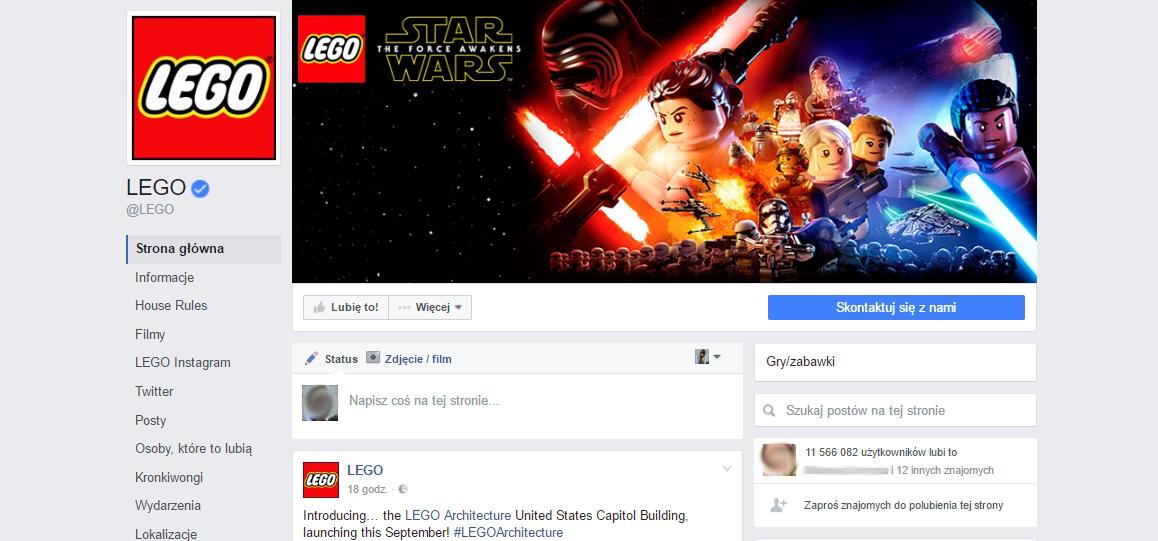www.facebook.com/LEGO/