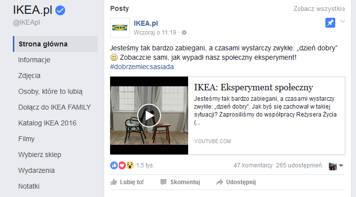 https://www.facebook.com/IKEApl