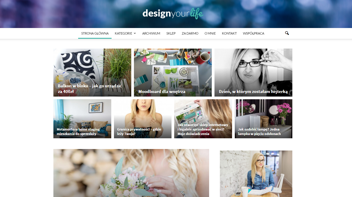 fot. designyourlife.pl