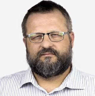 Piotr Łokuciejewski
