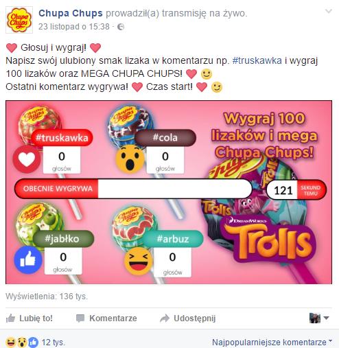 chupcchups