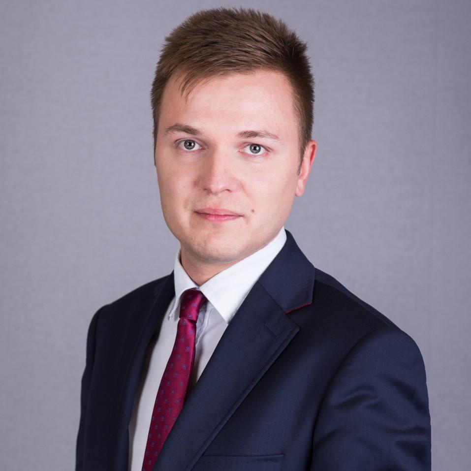 Jakub Gut Radca Prawny