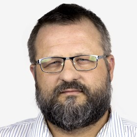 Piotr Łokuciejewski - Project Manager, platforma REACHaBLOGGER
