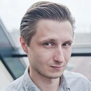 Przemysław Morawski - Social Media Manager, agencji hyperCREW
