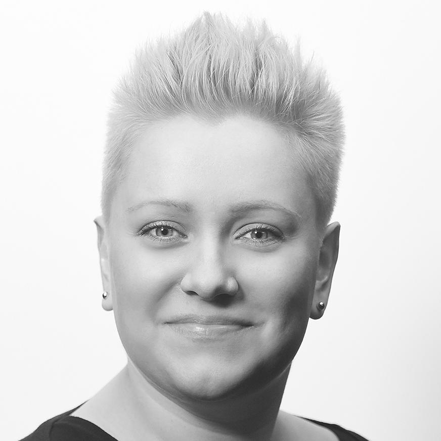 Magda Królikowska, - Copywriter, VML Poland