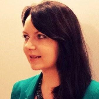 Magdalena Szulc Social Media Manager, GoldenSubmarine