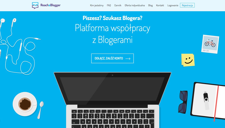 fot. reachablogger.pl