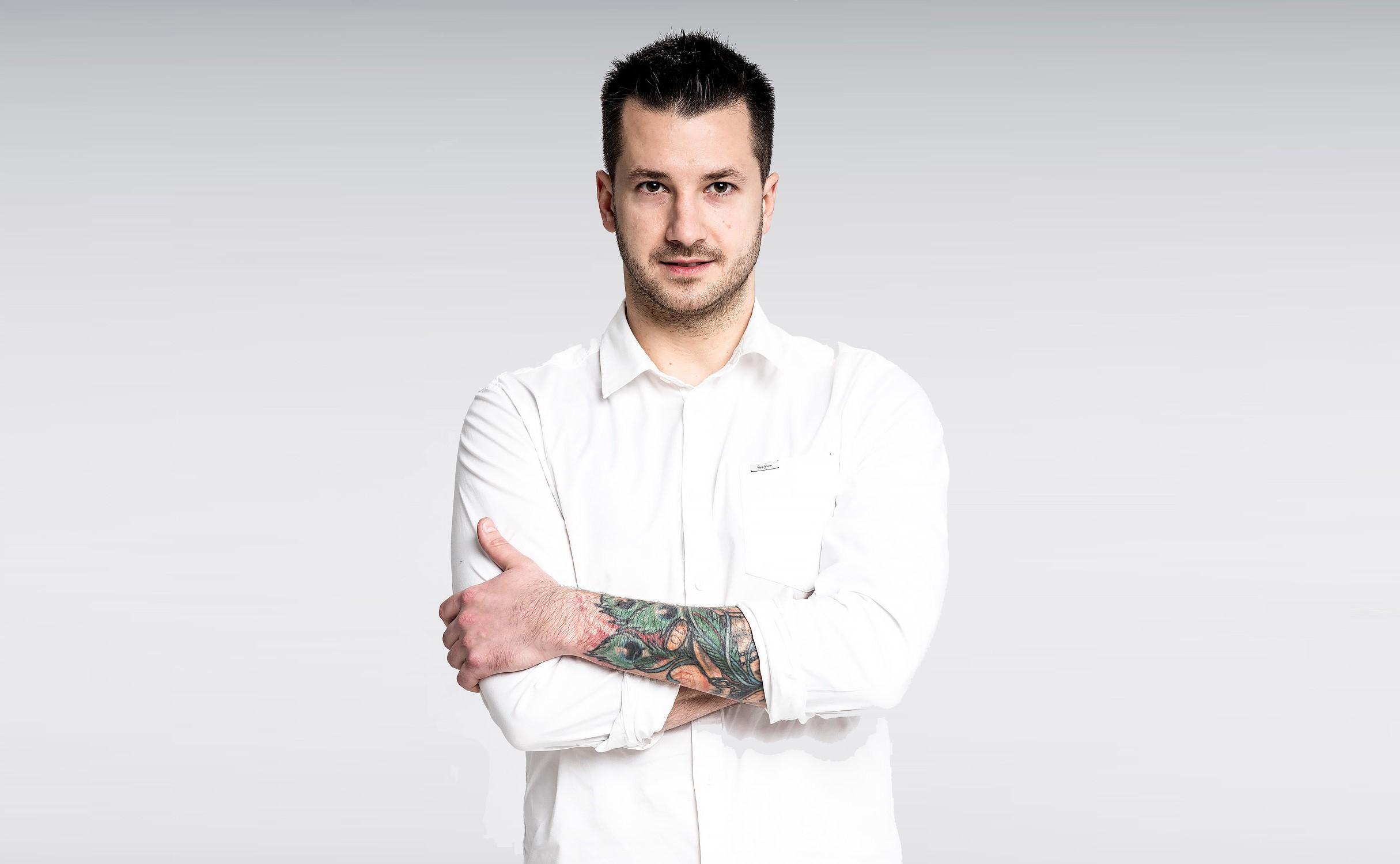 Jan Ożarowski