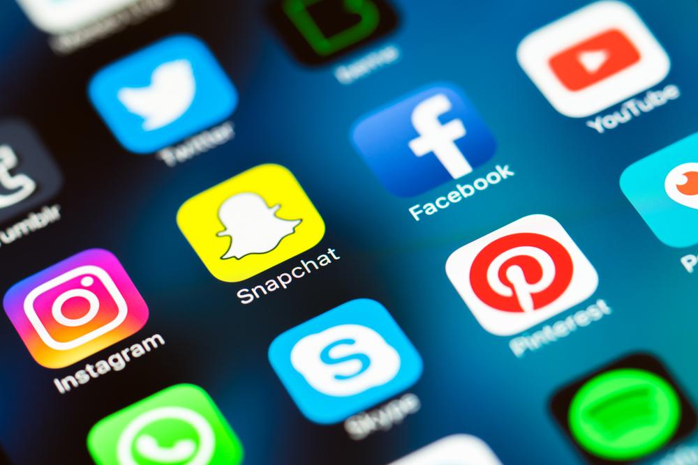 22 serwisy społecznościowe, z których korzystamy najczęściej