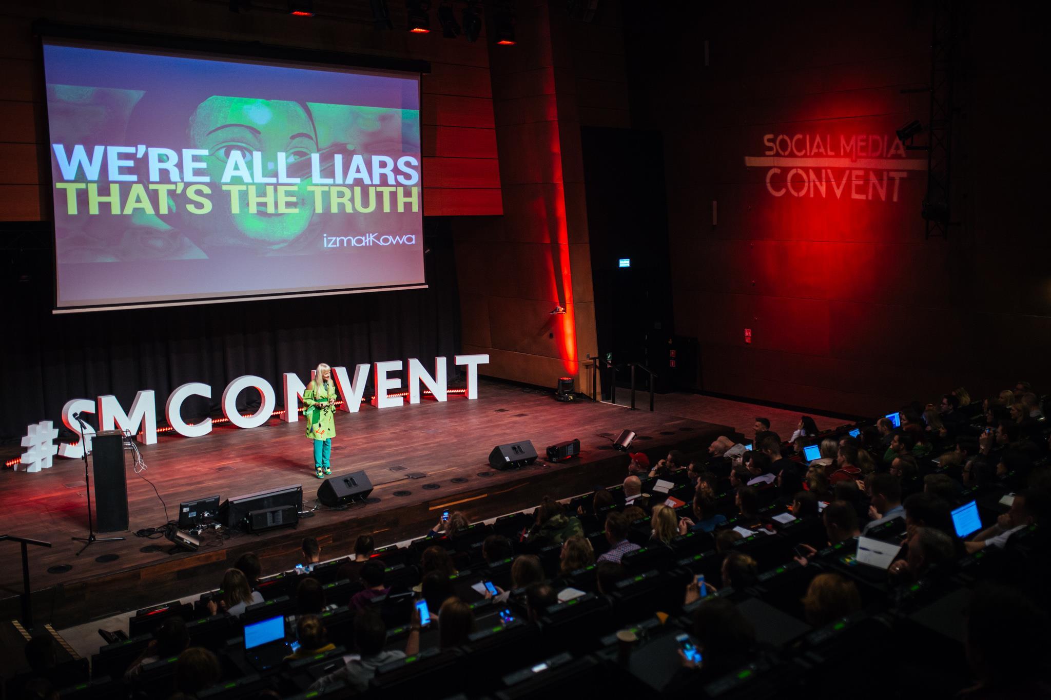 fot. facebook.com/socialmediaconvent
