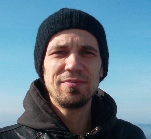 Marcin Czub