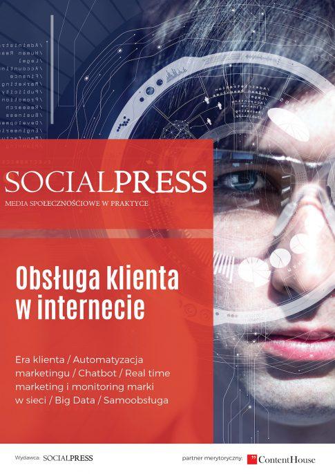 SOCIALPRESS-Obsługa-klienta-w-internecie-raport-cover