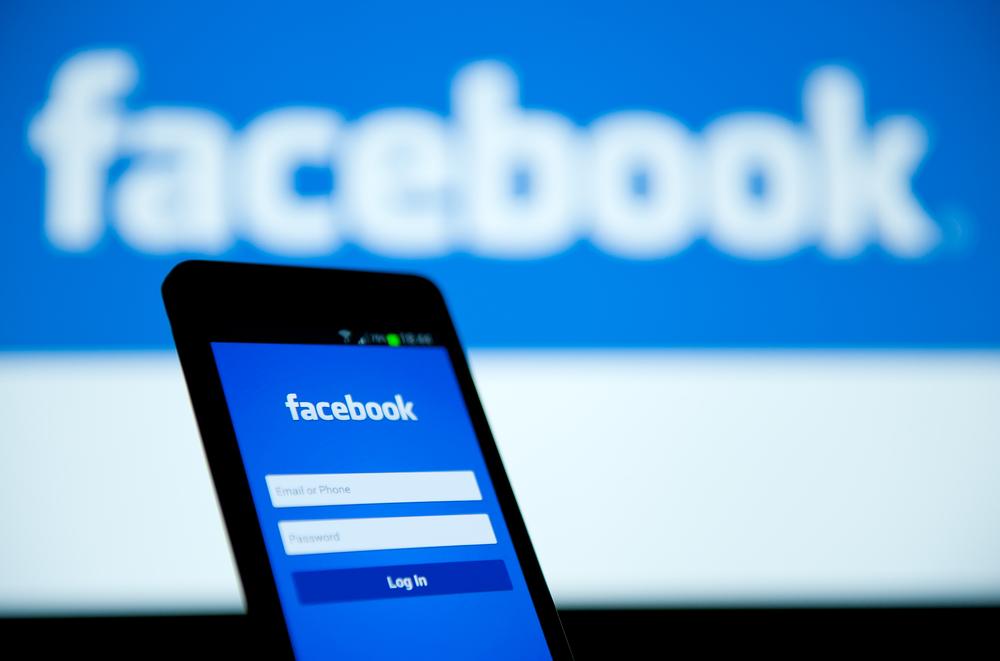 fot. Przegląd najważniejszych wydarzeń na Facebooku w 2017 roku