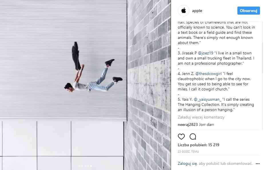 instagram apple 3