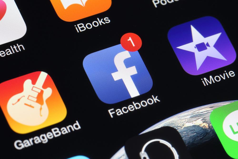 fot. Zmiany w Aktualnościach na Facebooku. Szybsze strony pojawią się wyżej