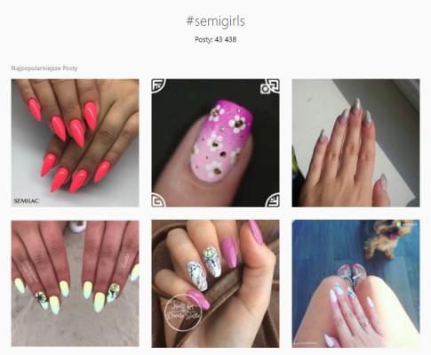 semigirls