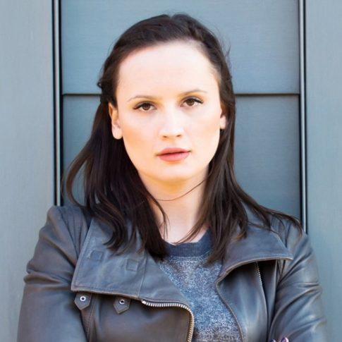 Katarzyna Jędrachowicz