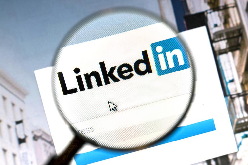 [ALERT] Phishing na LinkedIn | csk.com.pl