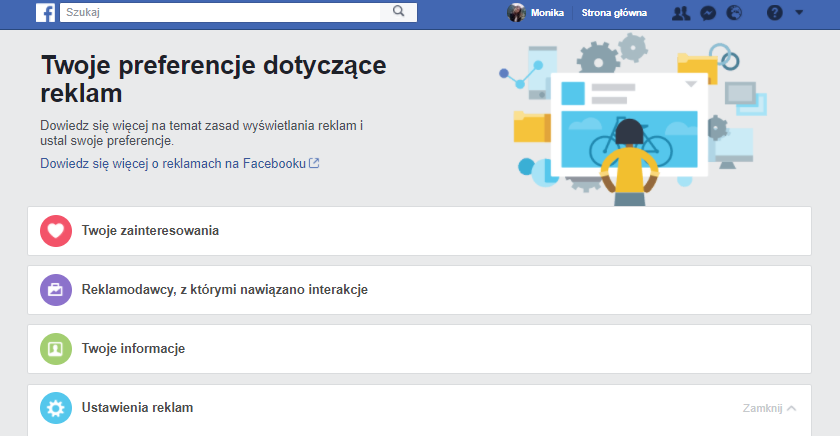 fot. screen Facebook