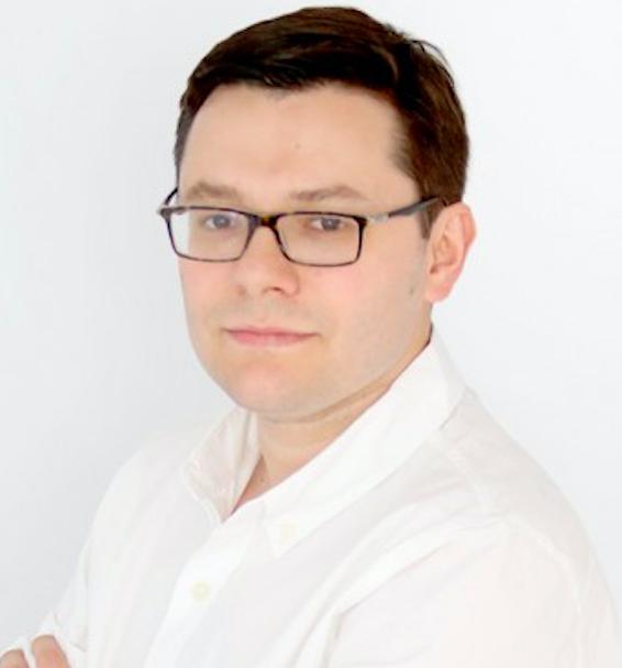 Szymon Ślipko