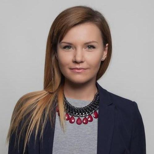 Magdalena Marek