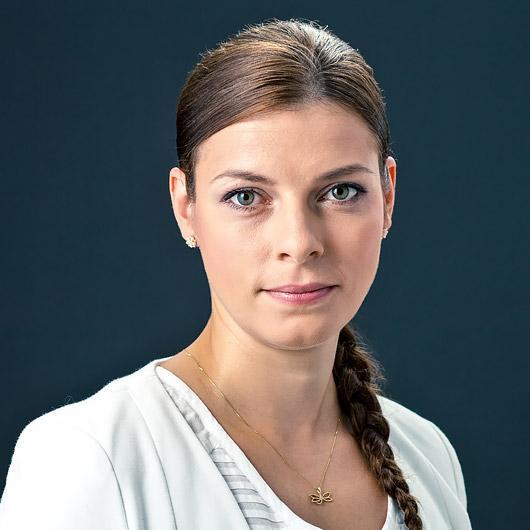Ewa Szpytko-Waszczyszyn, ekspert wFirma.pl