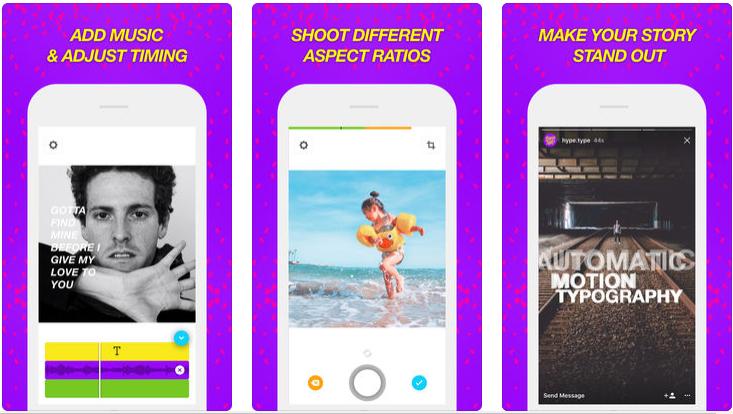 10 Aplikacji Które Pozwolą Ci Urozmaicić Treści Na Instagram Stories Socialpress