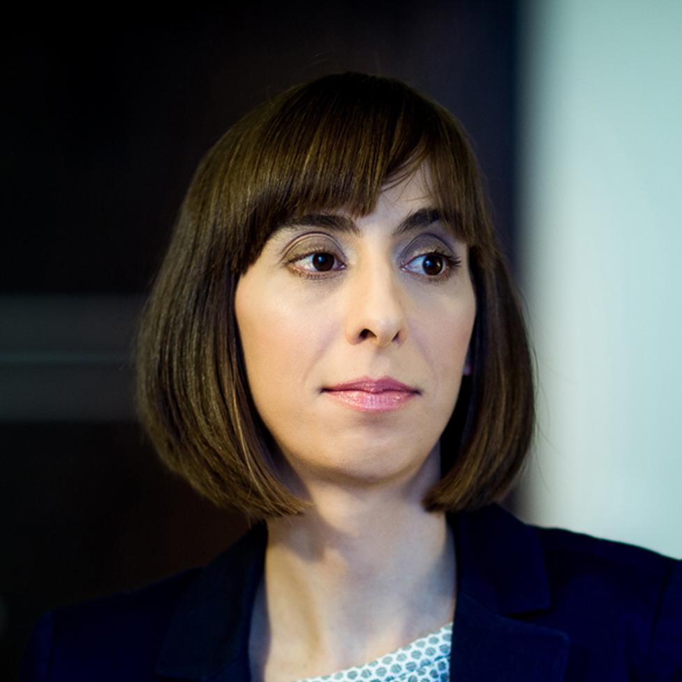 Agnieszka Grzesiek-Kasperczyk