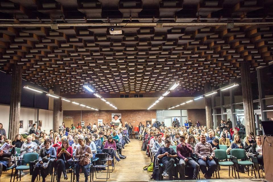 fot. facebook.com/pg/aulapolskakrakow