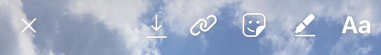 źródło: zrzut ekranu z aplikacji IGTV