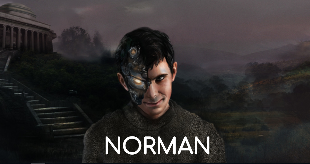 źródło: norman-ai.mit.edu