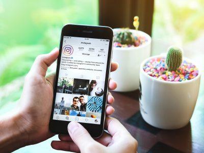 fot. Instagram testuje możliwość wystąpienia o weryfikację profilu