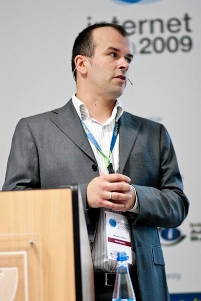 InternetBeta 2009