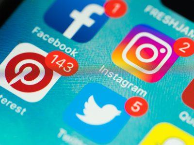 fot. Social media w wersji Lite. Dlaczego warto korzystać z odchudzonych aplikacji?