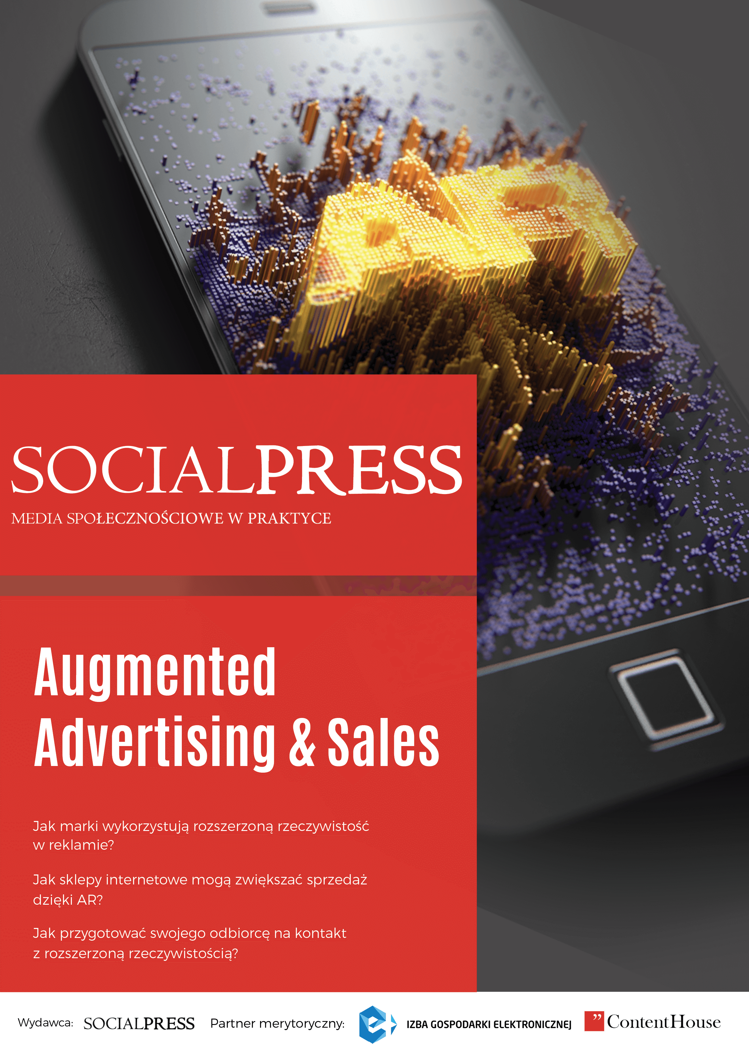 Augmented Advertising & Sales