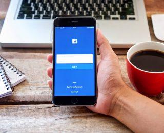fot. Facebook pomaga polskim firmom w zwiększaniu przychodów i zdobywaniu klientów