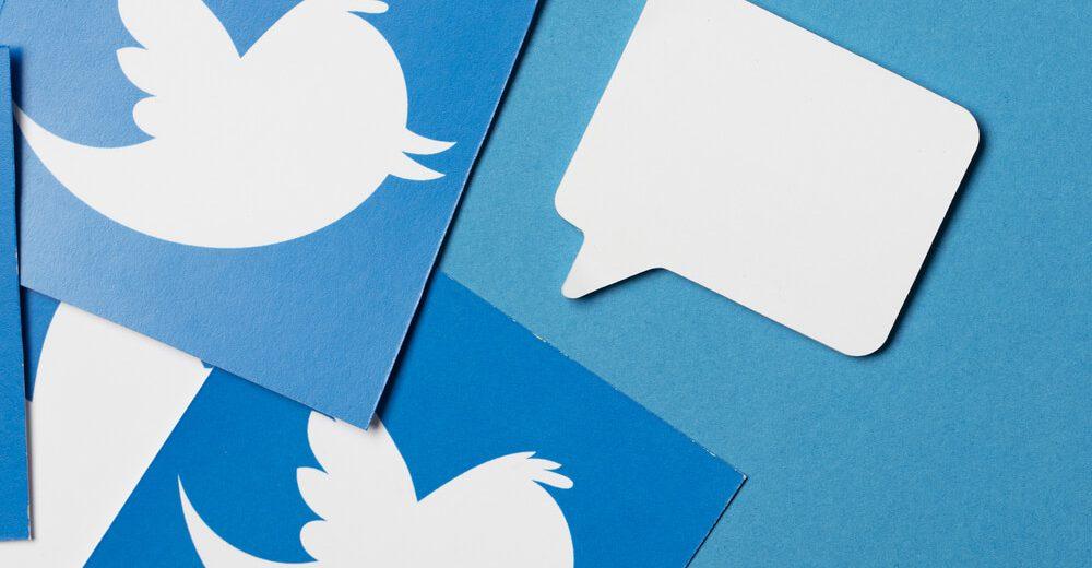 fot. Twitter nie usuwa Twoich wiadomości prywatnych nawet, jeśli skasujesz konto