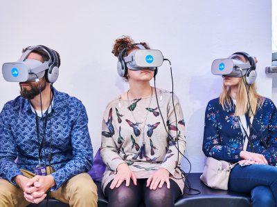 fot. Jaka jest przyszłość VR i AR w reklamie i handlu? Za nami Augmented Advertising & Sales CEE