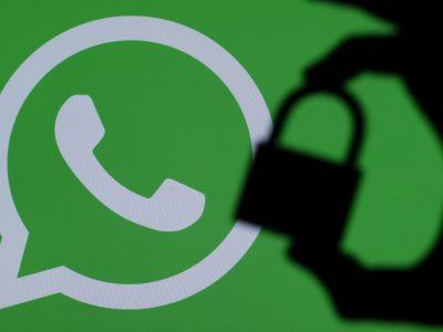 fot. WhatsApp zaatakowany przez izraelskich hakerów