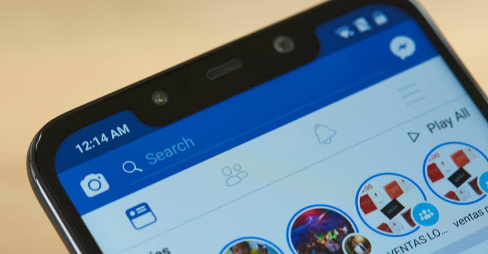 Facebook testuje nowy wygląd swoich Stories