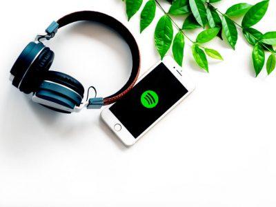 fot. Spotify rozważa wprowadzenie własnych Stories